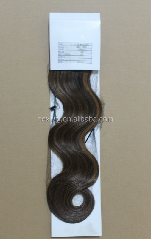 Tie In Ponytail Extension 27