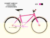 Запчасти для велосипедов T7 kushang3000