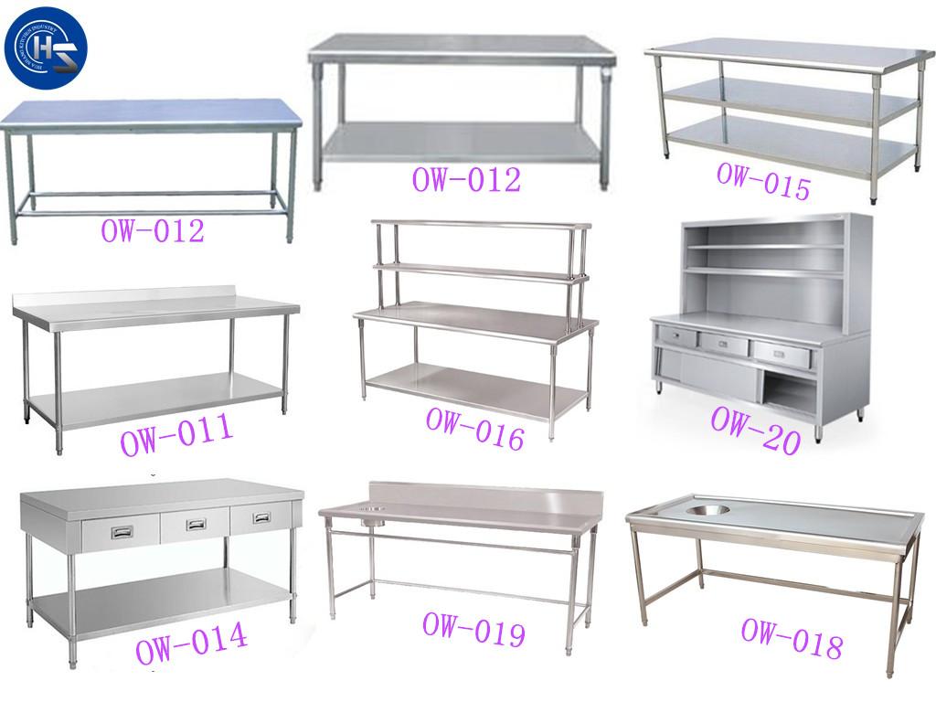 Mcdonalds kitchen equipment images - Mesas de trabajo cocina ...