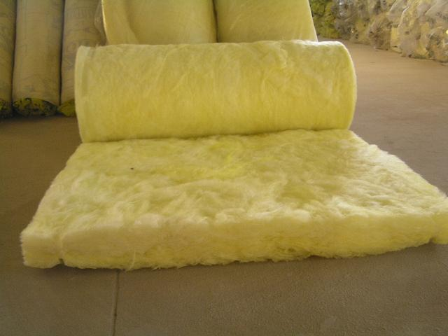 waterproof 25 50mm thick glass wool blanket view