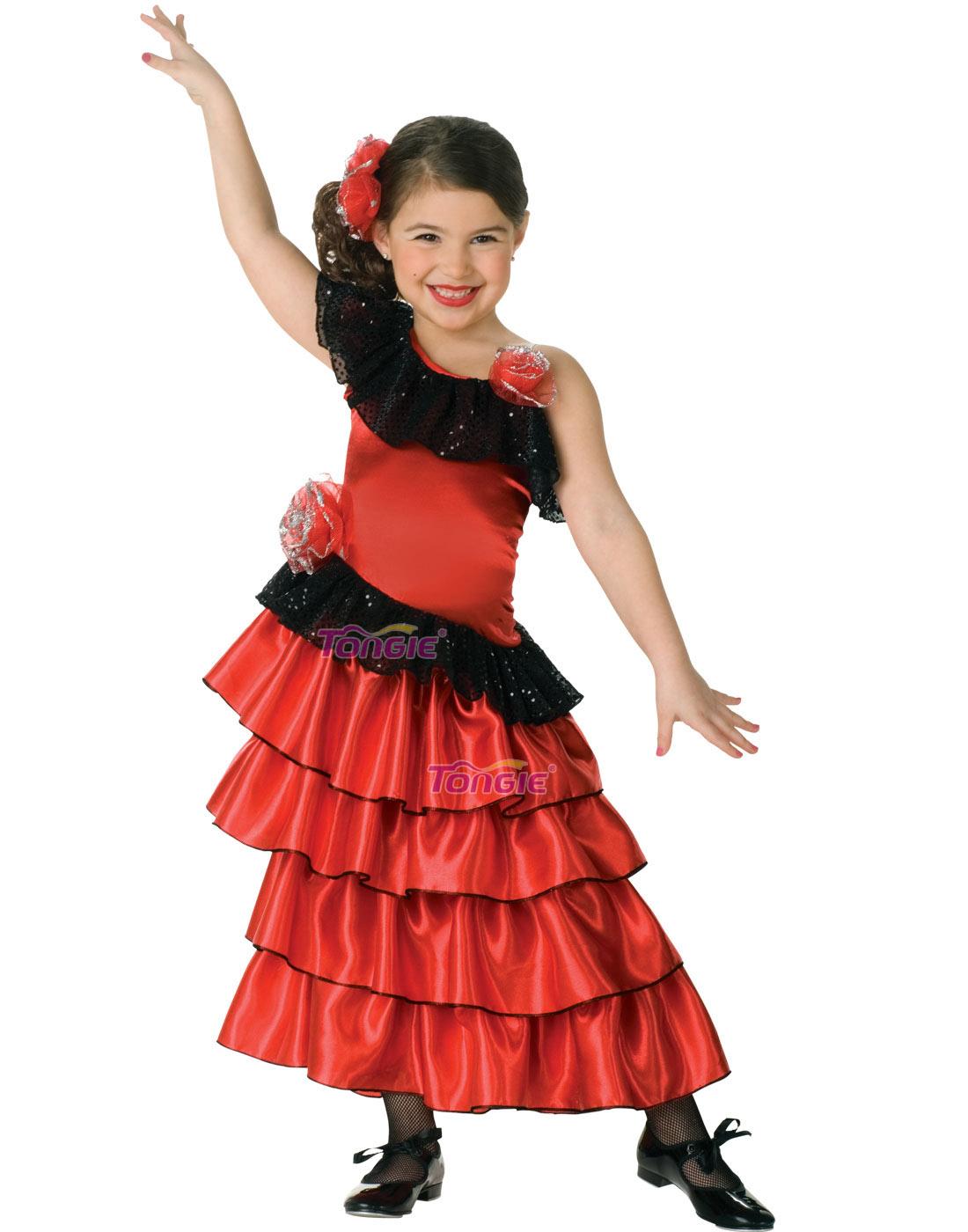 National dress for girls 77