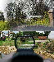 Лазер для охоты MIKU Dot Dot PJ-20140315212