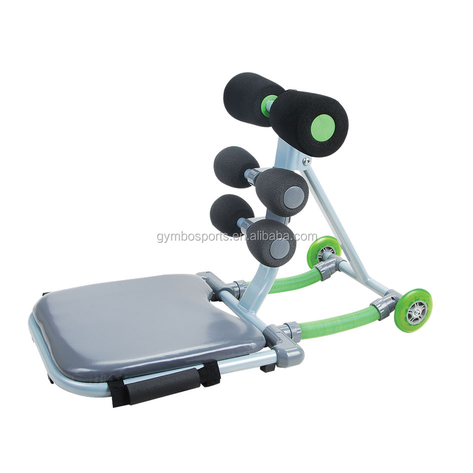 GB-9147 home body useful gym professional competitive price ab trainer fitness