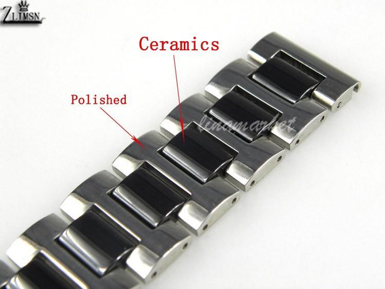Ремешок для часов 20 S25 S25jh (20mm,Silver)