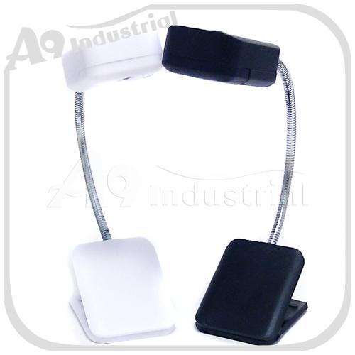 HS35A plastic led book light for promotion