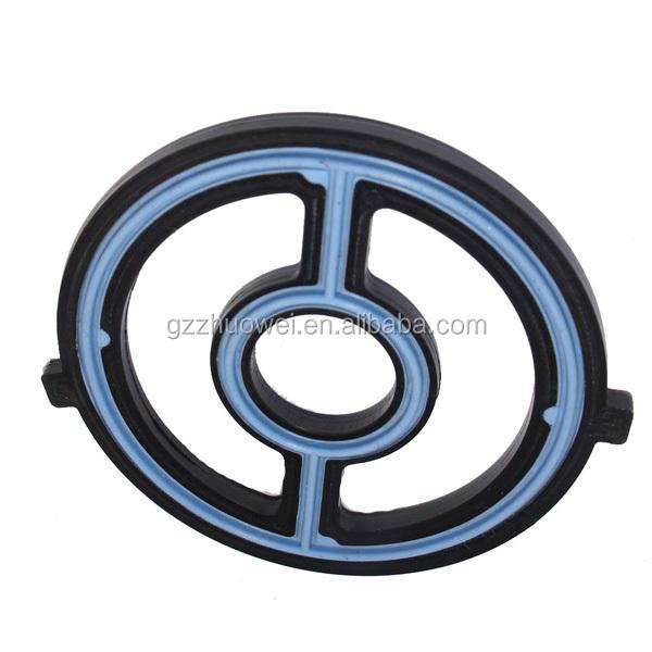 Engine Oil Cooler Seal Gasket For Mazda Engine 3 5 6 Cx 7: MAZDA 3, 5, 6, CX-7, CX-5 , MIATA NEW OEM OIL COOLER