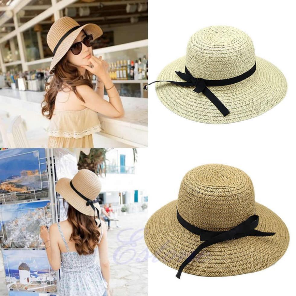 Шляпы соломенные модные
