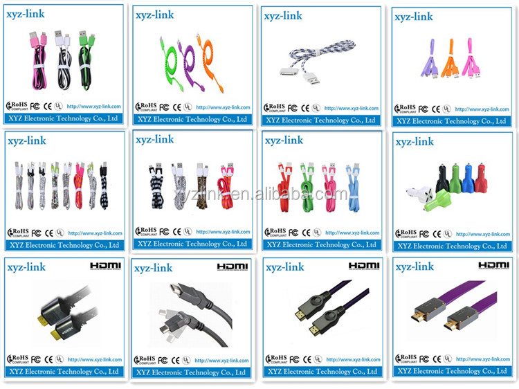 free usb cable wiring diagram fabric nylon braided usb