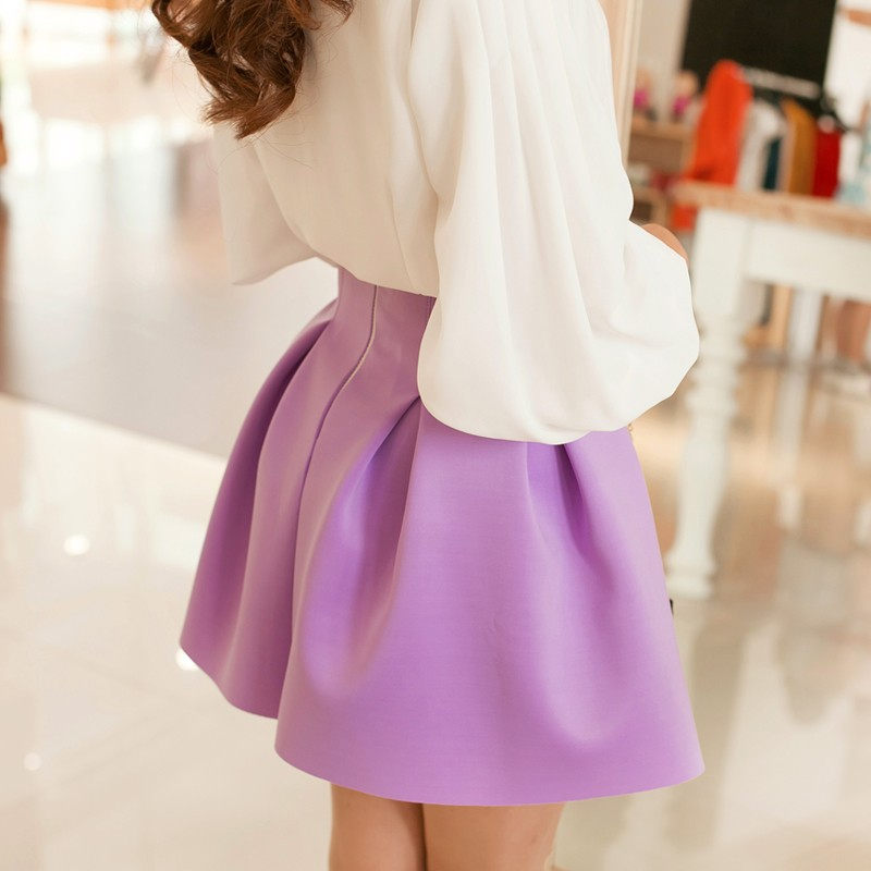 Женская юбка  YN212421