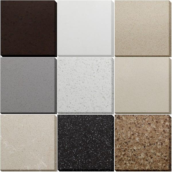 Quartz Top : white quartz stone slab for kitchen table top, View white quartz ...