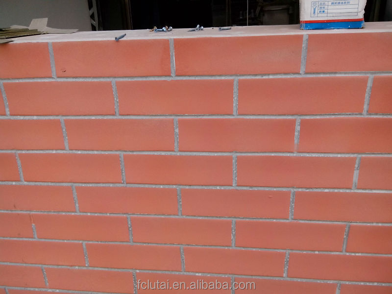 Brick Cement Board : Wood grain wall cladding fiber cement brick