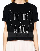 Женская футболка xs /xxl , haoduoyi