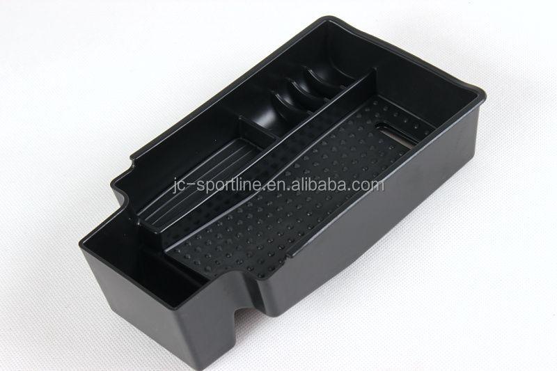 armrest console box for audi q3 2014 mobile phone wallet card coin console box buy armrest. Black Bedroom Furniture Sets. Home Design Ideas