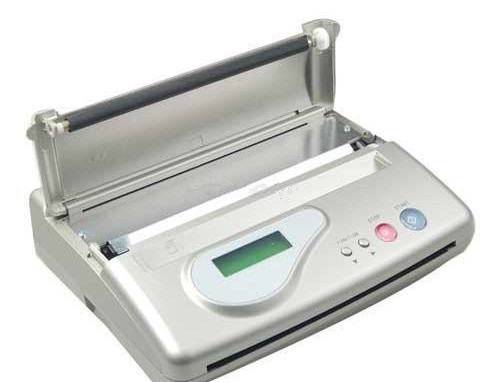 usb-lcd-thermal-copier-machine-tattoo-transfer-machine-silver 2