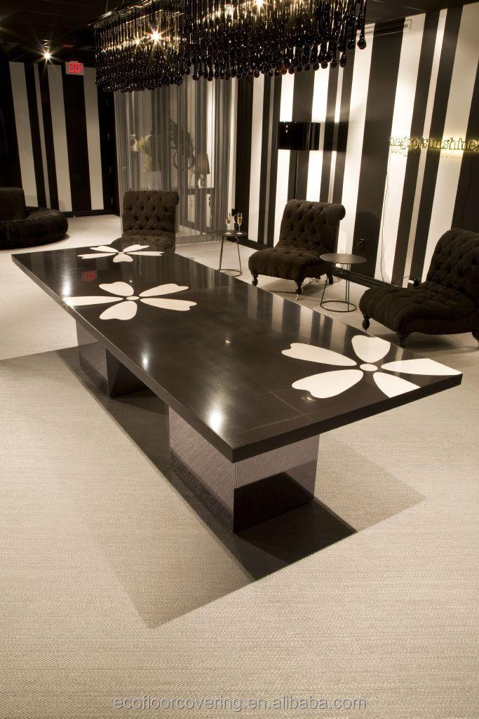 Woven Vinyl Flooring Tilebolon Spectra Vinyl Flooring For Hotel