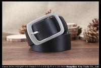 Мужской ремень Leather Belts for men 3 100% pin 105 125