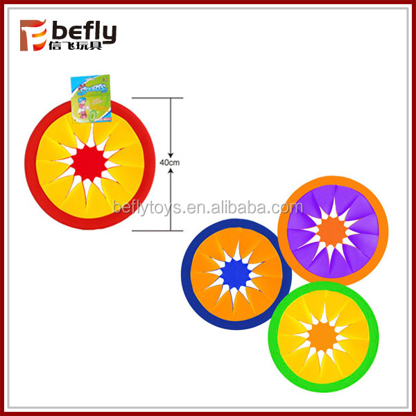New design flying disc/Wholesale frisbee