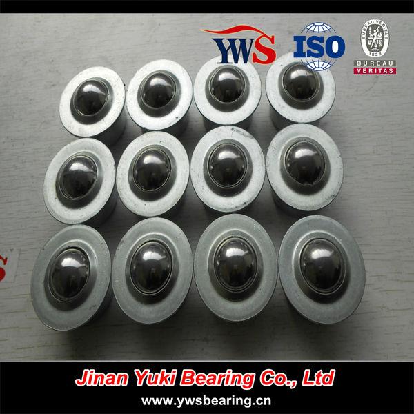 Universal ball bearing