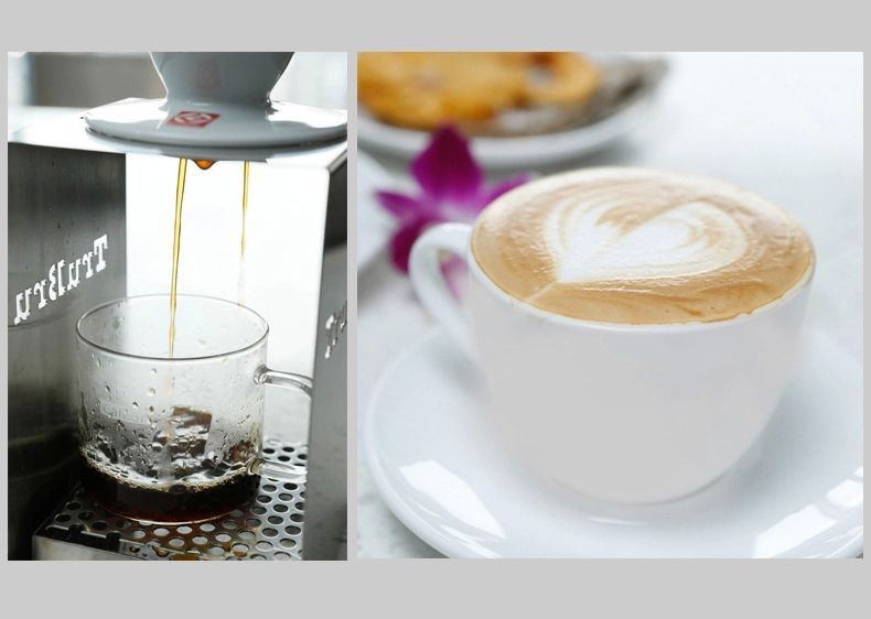 Китай Юньнань небольших кофейных зерен, Арабика кофе зеленый фасоль 200 г