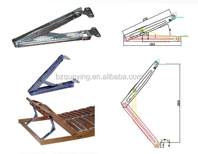 Folding Table Hingefolding Bed Bracket Hinge View Hydraulic