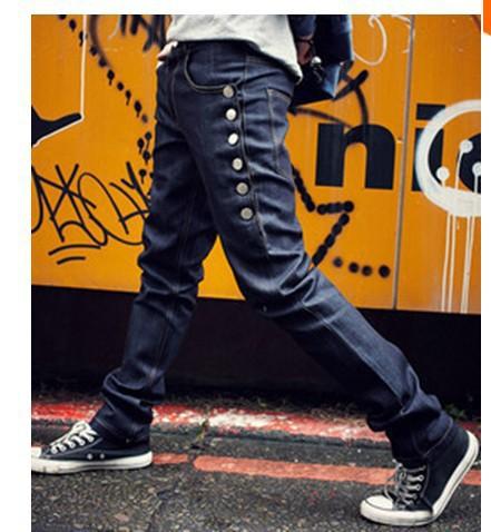 2019 Wholesale Lowest Profit Men S Jeans Male Trousers Single