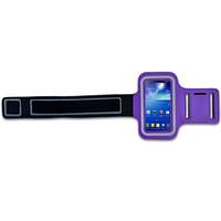 Ремень с карманом под телефон на руку No Samsung Galaxy S4  BD