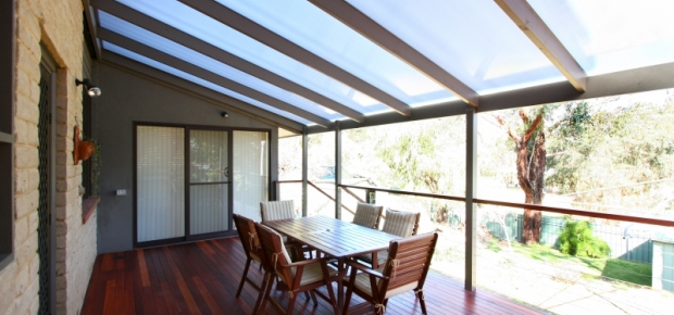 Anti Uv Lexan Polycarbonate Pergola Roof Sheet 10 Years