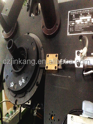 Stator coil inserts machine for small to middle motor stator windings/ OEM supply/made in china