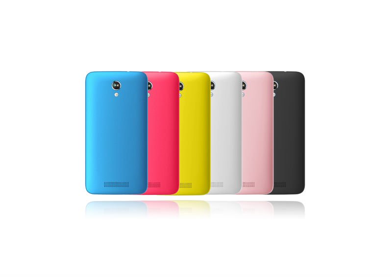 (B4016) MT6572 Dual Core 4 inch WVGA android 3g smart phone