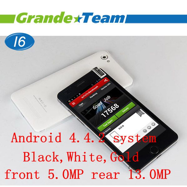 """Mpie MP-N9950 5.5"""" touch screen mobile phone 1280*720 pixels MTK6582 Quad Core mobile phone price in thailand"""