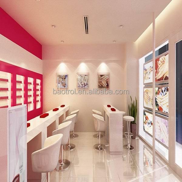 High End Nail Salon: High End And Durable Foot Spa Chair,Nail Salon Spa