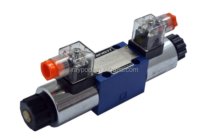 rexroth 4we6 type hydraulic directional control valve