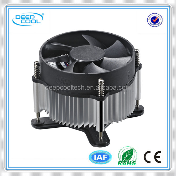 Brand computer accessory used for processer heat dissipation