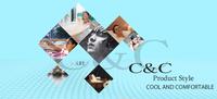 Смесители для ванной и душа C&C  I007-55X35-2S