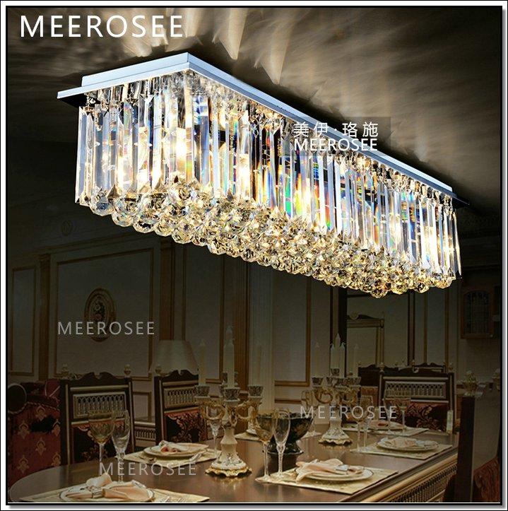 Baccarat cristals lustre r tractable luminaires de plafond for Plafonnier pour salle a manger