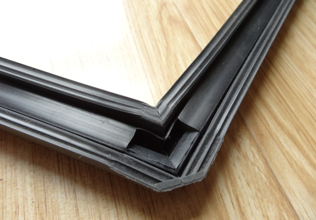 Auto Rubber Gaskets