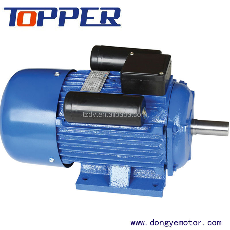 how to get more torque from an ac electric motor