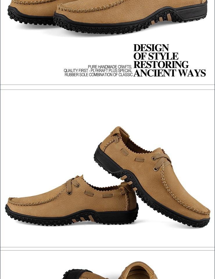 2014 fashion european style dress shoes genuine