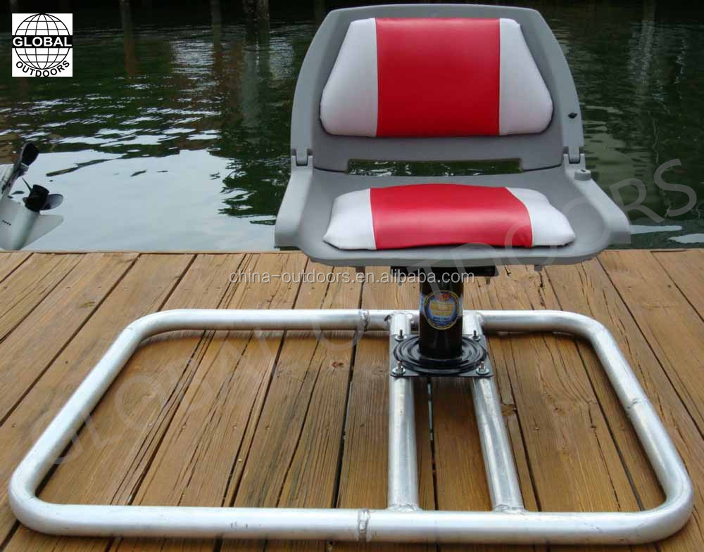 купить складной стул для лодки пвх
