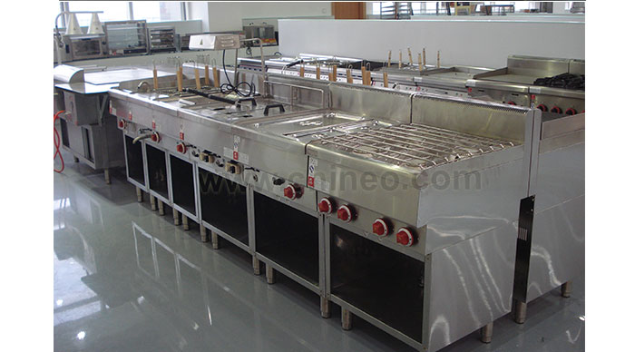 equipment for restaurants