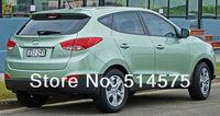 Хромовые накладки для авто Hyundai ix35 2010/,  4