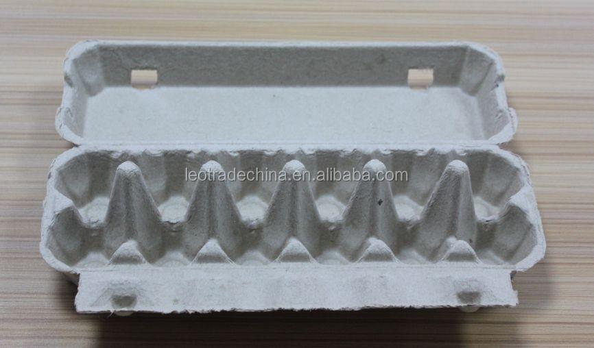 12 chicken eggs paper carton tray/cheap egg tray