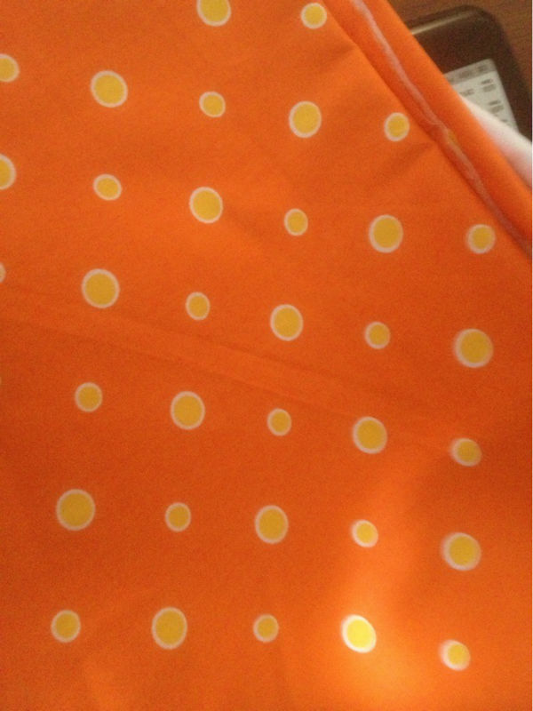 Printed 20S 100% Cotton Fabric For Home Textile