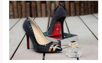 Туфли на высоком каблуке new4/28 & NEW4-28