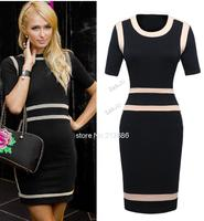 Женское платье Brand New#P_L Slim Bodycon 5 B16 SV001456 SV001456#P_L