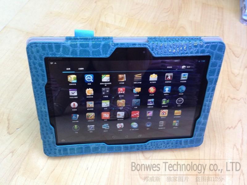 Чехол для планшета OEM , PU Asus MeMO Pad FHD 10 ME302C 140512