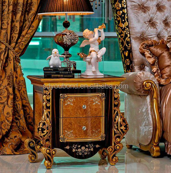 0061 de gama alta de muebles de lujo de importaci n de for Muebles de importacion