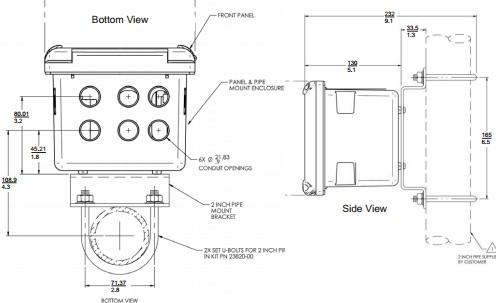 4 20ma rosemount 1056 dual input intelligent analyzer view dual input intelligent analyzer