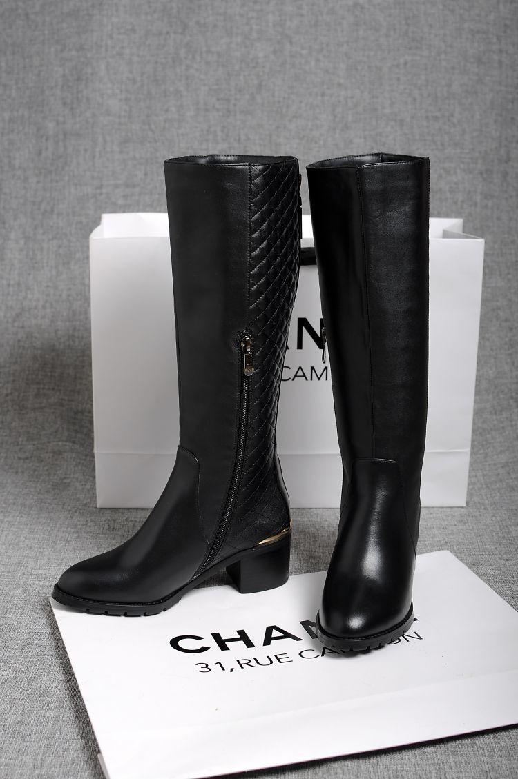 плюс размер женщин кожа мода обувь продать мотоцикл сапоги колено длина Мартин ботинки женщин, дождя сапоги ys179