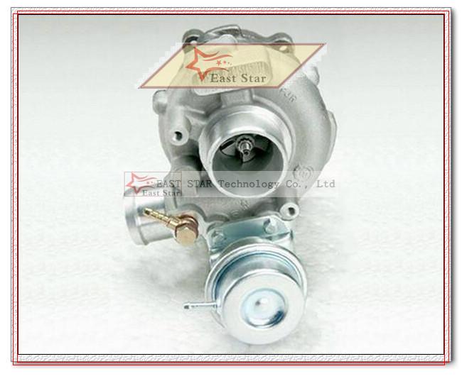 GT1544S 701729-5010S 701729-5006S Turbocharger For AUDI A2;VW Volkswagen Lupo Marine Polo III;SEAT Arosa Cordoba Ibiza SKODA Fabia 2000-05 AMF 1.4L TDI 75HP